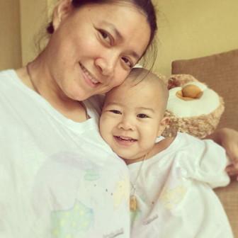 Korn with Mama