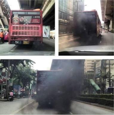 排気ガス バス (2)