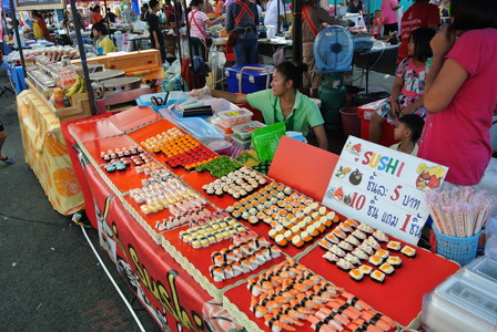 sushi in market2