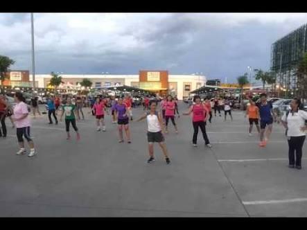 aerobic dance (3)