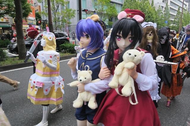 川崎ハロウィンパレード2016(9)
