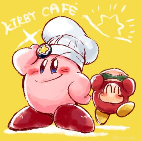 まさかのカフェ