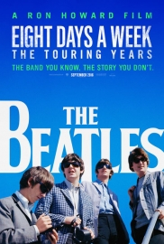 Beatles The Tour Years