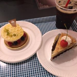 160701北海道お菓子フェア