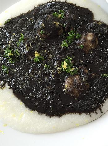 イタリアヴェネト州の料理