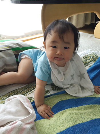 生後7か月