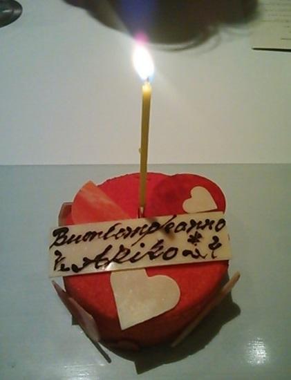 ベック ケーキ