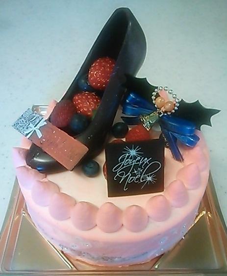 2016 ケーキ