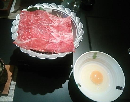 柿安 お肉