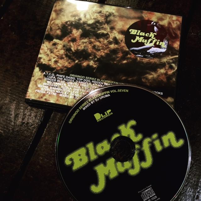 blackmuffin vol7