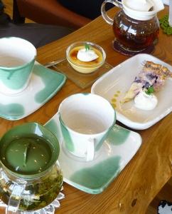 160416モモお茶