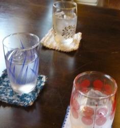 160702レトロなグラス