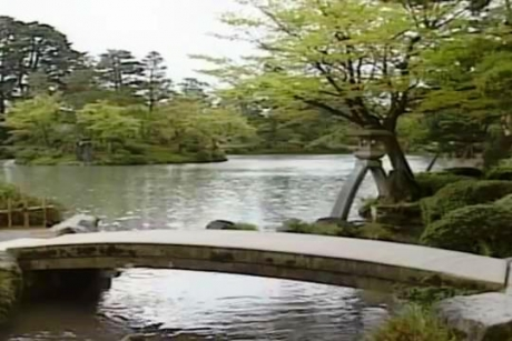 加賀100万石 前田利家の城  金沢城 兼六園