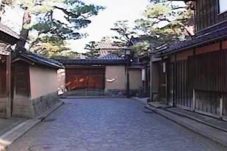 加賀100万石 前田利家の城  金沢城 2