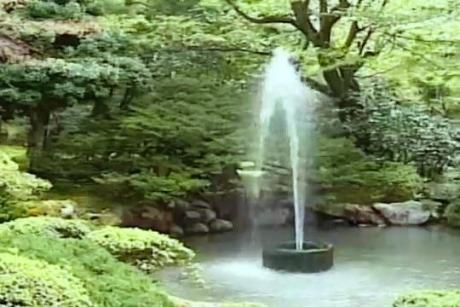 加賀100万石 前田利家の城  金沢城 兼六園3