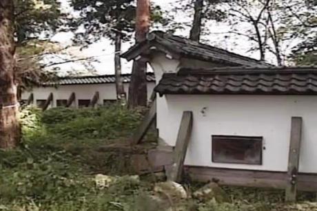 加賀100万石 前田利家の城  金沢城 8