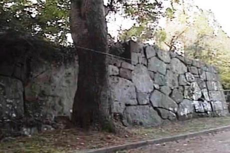 加賀100万石 前田利家の城  金沢城 7