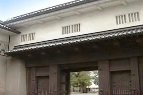 加賀100万石 前田利家の城  金沢城 14