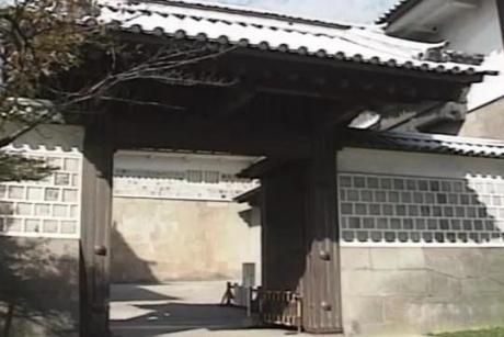 加賀100万石 前田利家の城  金沢城 12