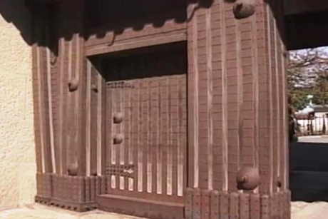 加賀100万石 前田利家の城  金沢城 15