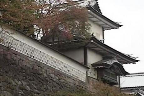 加賀100万石 前田利家の城  金沢城 20