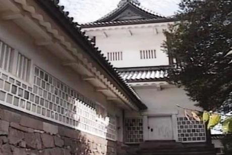 加賀100万石 前田利家の城  金沢城 21