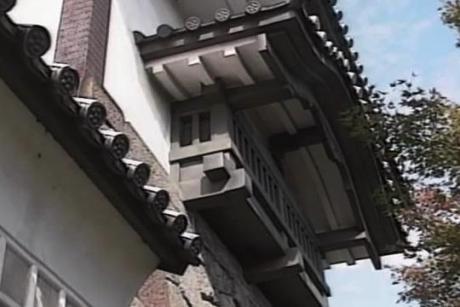 加賀100万石 前田利家の城  金沢城 23