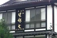 木曽路 福島 木曽路最高の蕎麦屋