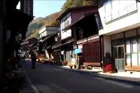 奈良井宿 街並み (4)