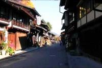 奈良井宿 街並み (3)