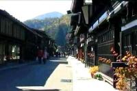 奈良井宿 街並み (10)