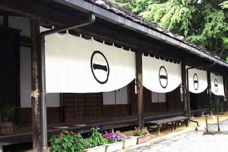 中山道贄川宿 -4