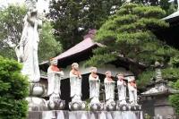 中山道贄川宿 9