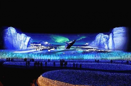 2016南極大陸