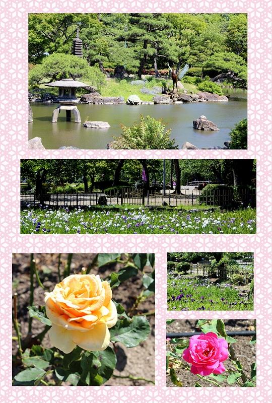 鶴舞公園ー2