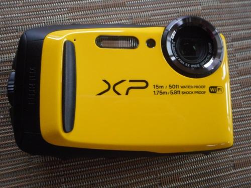 001カメラ