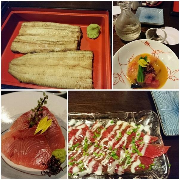 食事会2016