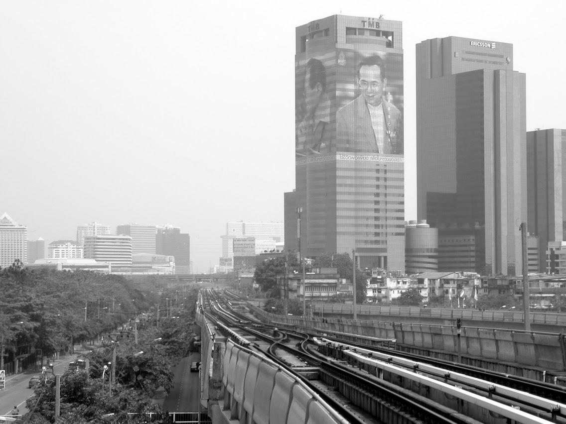 2008年バンコク