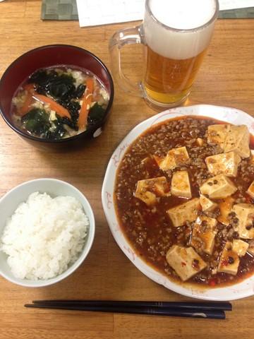麻婆豆腐その他 (コピー)