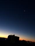 イブの夜明け
