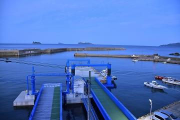 池島旅行記(2)