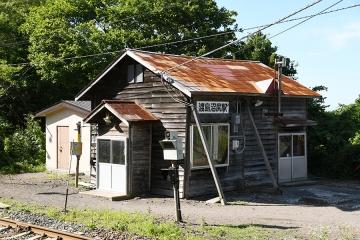 渡島沼尻駅(2)