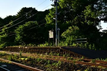渡島沼尻駅(16)