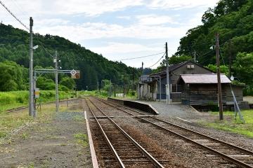 峠下駅(11)