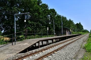 羽帯駅(2)