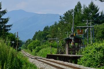 羽帯駅(3)