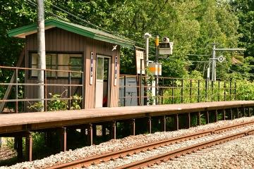 羽帯駅(4)