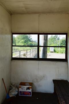 羽帯駅(7)