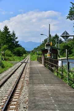 羽帯駅(9)