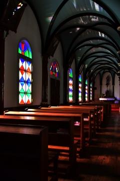 黒崎教会(2)